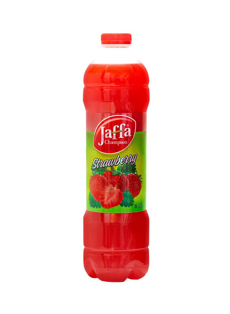 Jaffa Champion – Erdbeere 1,5L