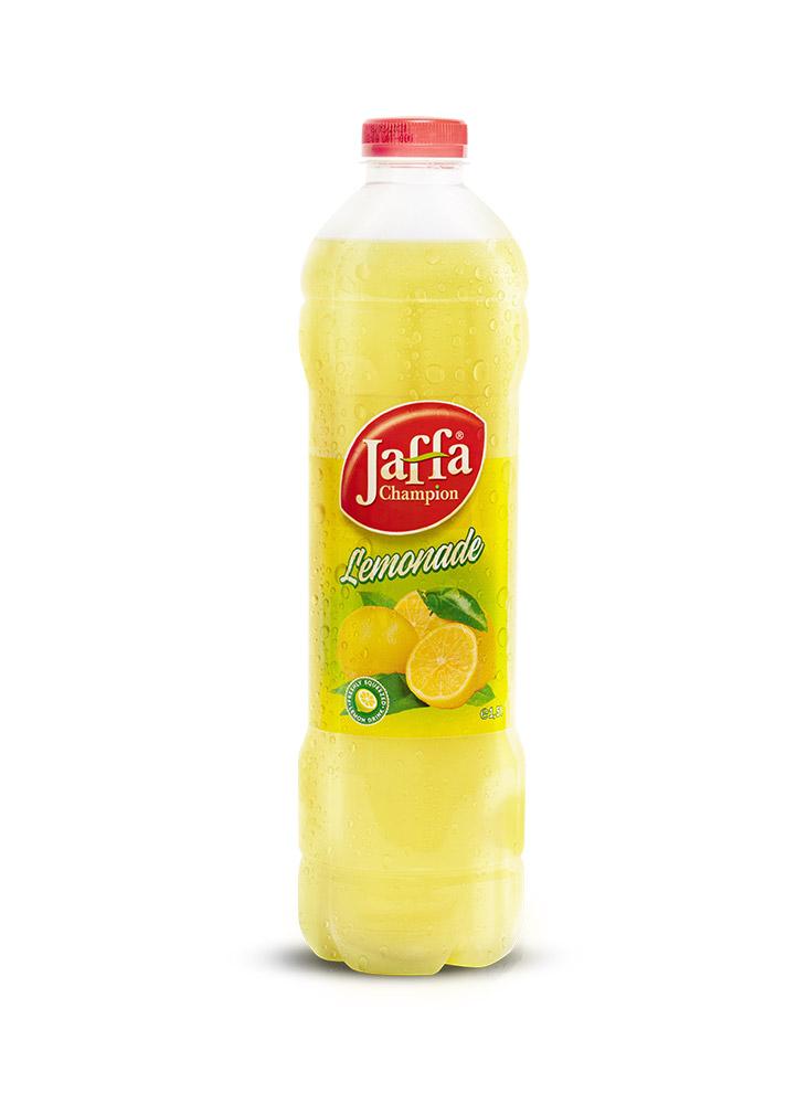 Jaffa Champion – Limonade 1,5L